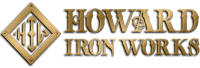 Howard Iron Works - Printing Museum and Restoration