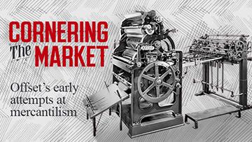 Cornering The Market